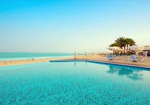 Ga op vakantie naar het paradijs op Kaapverdië! 5* all-inclusive IBEROSTAR-hotel met prachtige infinity pool aan ongerept strand