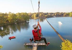 Boek nu jouw last minute zomervakantie in Center Parcs!