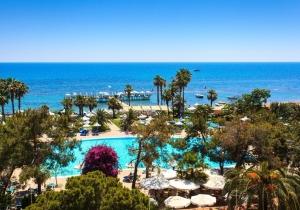In augustus voordelig naar Turkije: all-in resort, ideaal voor families en koppels