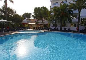 Verblijf 4d. in prachtig 4* hotel met wellness op Mallorca! Vertrek 26/08