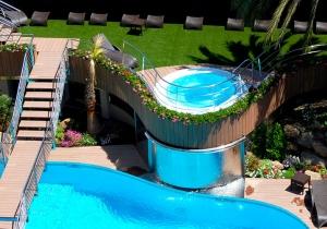 Geniet 6d. van de Spaanse zon in dit modern resort! Vertrek 27/08