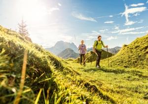 Beleef een onvergetelijke zomervakantie in Brixental! Het aanbod aan leuke activiteiten is hier groot. Boek nu al vanaf € 139