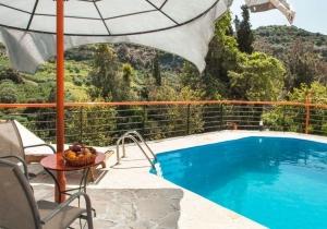 Geniet van de Griekse zon in dit prachtige verblijf, incl. vluchten & huurwagen