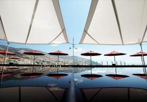 Mooie korting op dit exclusieve 5* hotel op Madeira! Vertrek 24/08
