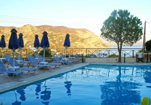 Last minute naar de zon? Vertrek 27/07 naar dit pittoresk hotel op Kreta!