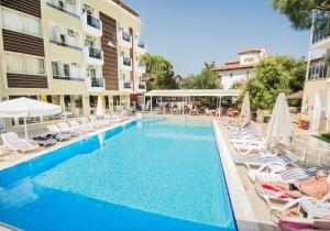 Laatste kans! 8d. in 4* all-inclusive hotel met spa in Turkije, vertrek 30/07