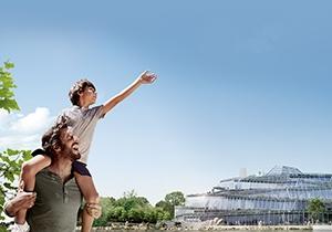 Nieuw: Villages Nature, een unieke samenwerking tussen Center Parcs en Disneyland Paris vanaf €219 (i.p.v. €278)