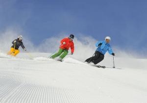 Ervaren skiër, beginner of op wintervakantie met de kids? Ontdek in Serfaus-Fiss-Ladis schitterende skipistes voor het hele gezin!
