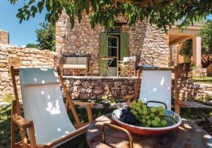 In de herfstvakantie nog snel naar de Griekse zon! Verblijf in 4* vakantiehuis