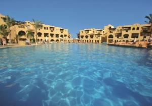 Waterplezier gegarandeerd! 8d. all-inclusive in 5* hotel in Egypte