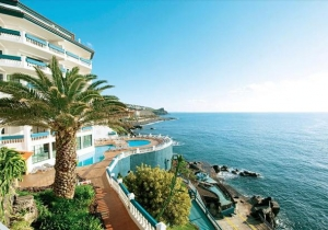 Topkans! 4* hotel op Madeira met adembenemend uitzicht