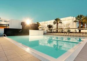 Trendy en luxueus 4* hotel op Lanzarote, met mooie adults only zone