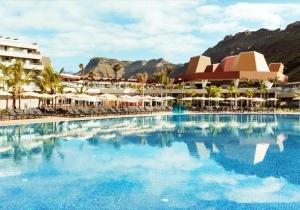 Rustig gelegen en modern 5* hotel op Gran Canaria, ideaal voor families