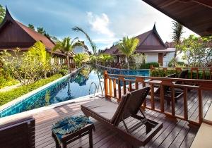 Ontspan 6d. in je eigen 4* Deluxe Pool Villa in Thailand! Vertrek 28/11