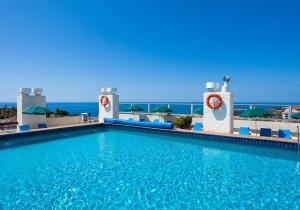 Boek nu de winterzon op Tenerife! 8d. in rustig appartement, vertr. 24/11
