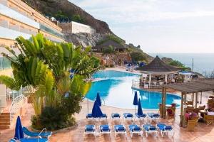 Schitterend 4* all in hotel op een toplocatie op Gran Canaria! Vertrek 16/12