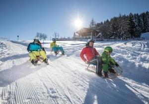 Regio Alpbachtal Wildschönau werd verkozen als TOP skigebied voor gezinnen. Klaar voor een portie ongeëvenaard kinderplezier?