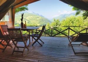 Ontdek de top 9 mooiste vakantieregio's en ontvang tot 40% korting op een verblijf