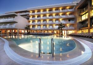 Mallorca ligt op je te wachten! Vertrek 07/05 en verblijf 8d. in 4* hotel