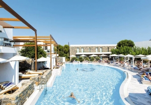 The Island, een 4,5* adults-only luxehotel op Kreta! Vertrek 13/10