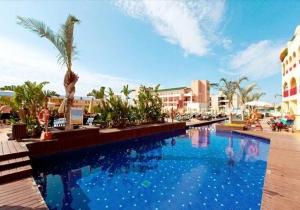 Comfortabel 4* hotel op Tenerife, vertrek 08/02 voor 8d. winterzon