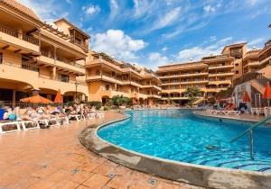 Familiepromotie Tenerife: geniet een week van zon en zee in Tenerife