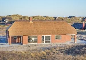 Laat je verrassen door veelzijdig Denemarken & verblijf in dit 5* vakantiehuis vlak bij het witte zandstrand
