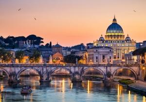 Last minute citytrip! Vlieg naar Rome en vertoef 2 dagen in deze monumentale stad. Vertrek 06/03 v.a. €116