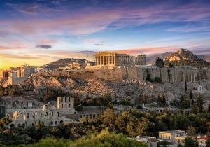 Laat je charmeren door de eeuwenoude Griekse hoofdstad. Vertrek 05/06 voor 3d. v.a. €214 incl. vluchten