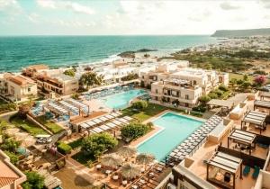 Knalpromo: 6 dagen 5* all inclusive luxe in SENTIDO Vasia Resort & Spa in Kreta