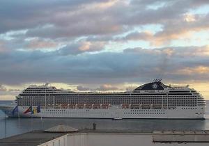 Boek voor 18/03 en de 2de persoon gaat gratis mee op deze 4-daagse Middellandse Zee cruise v.a. €270!