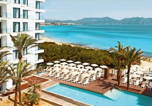 Romantiek in Mallorca in dit pas geopend & trendy adults only IBEROSTAR hotel