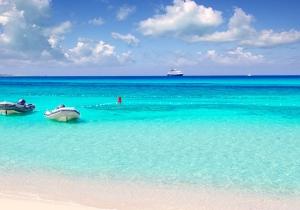 Verblijf 5d. in 4* hotel op het paradijs Formentera! Vertrek 17/10 naar de zon