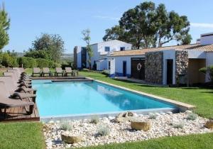 Droom weg op het platteland van de Algarve! Incl. vluchten en huurwagen