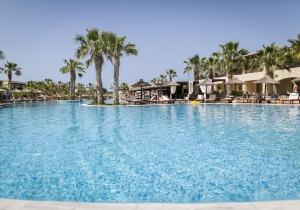 Profiteer van straffe korting op dit stijlvolle 5* all-in hotel op Kreta!