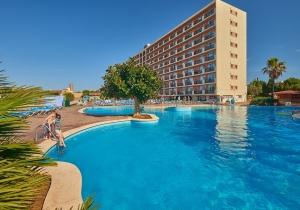 Topkans op Mallorca: vertrek 14/05 voor 8d. naar 4* all-in hotel