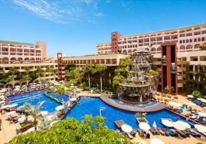 Mooi 4* hotel op Tenerife met tal van sportfaciliteiten! Vertrek 11/04