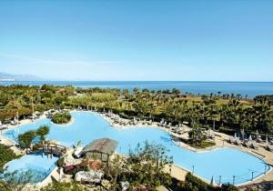 Modern 4* hotel op Sicilië met weelderige tuin & mooi zwembad, vertrek 30/05