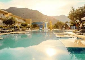 Zalig genieten op Rhodos in dit prachtig gelegen 4* hotel, vertrek 01/05