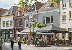 Een perfecte mix van cultuur, gezellige terrasjes en restaurants: ontdek de 20 geheimen van de Hanzesteden