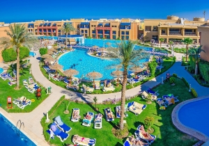 Egypte ten top! 8d. op 5* cruise + 8d. in 5* all-in hotel. Vertrek 13/05