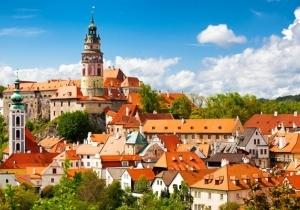 Het sprookjesachtige Tsjechië viert zijn 100ste verjaardag! Ontdek de mooiste plekjes van dit prachtige land