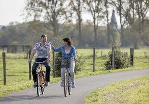 Bestel het gratis Scheldeland Vakantieboek 2018, met talloze tips voor een weekendje weg en 12 fiets- en wandelroutes