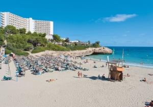 Top last minute! Vertrek 28/05 naar all-in 4* hotel op Mallorca aan een spotprijs!