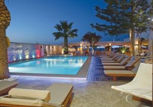 Profiteer van 55% korting op dit modern 4* hotel op Kreta, vertrek 27/05
