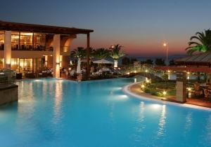 Geniet van de zon in dit prachtige 4* hotel op Rhodos, all-in!
