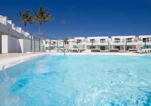De ideale vakantie onder de Spaanse zon in een suite van dit 4* hotel