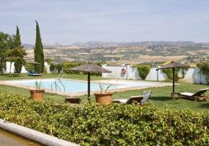 Ga volledig ontspannen in Andalusië, incl. vluchten en huurwagen