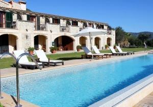 Een droomvakantie tussen de olijfbomen op Mallorca. Grijp je kans!