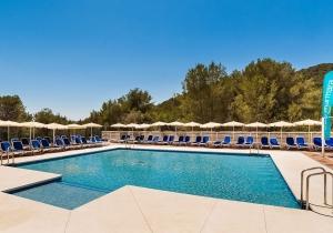 Het ideale verblijf voor het hele gezin op Ibiza! Vertrek 31/05 voor 8d. naar de zon